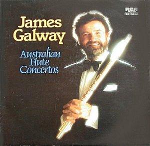 John Carmichael : Australian Composer